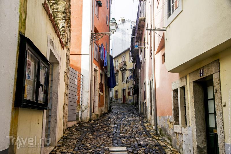 Лиссабон / Португалия