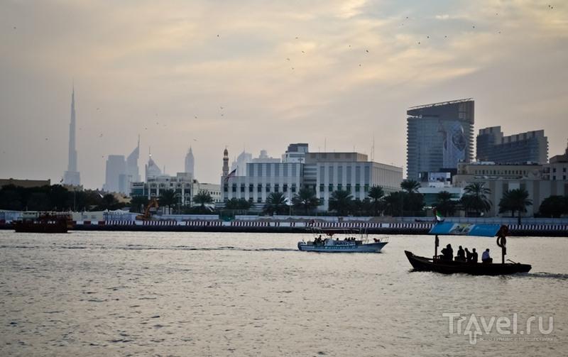 Дубай. Вводная / ОАЭ