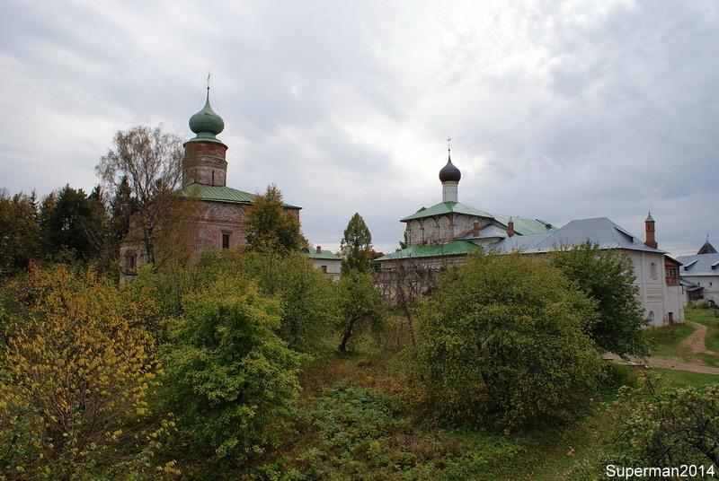 Борисоглебский / Россия