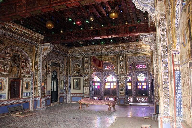 Джодхпур и Ранакпур / Индия