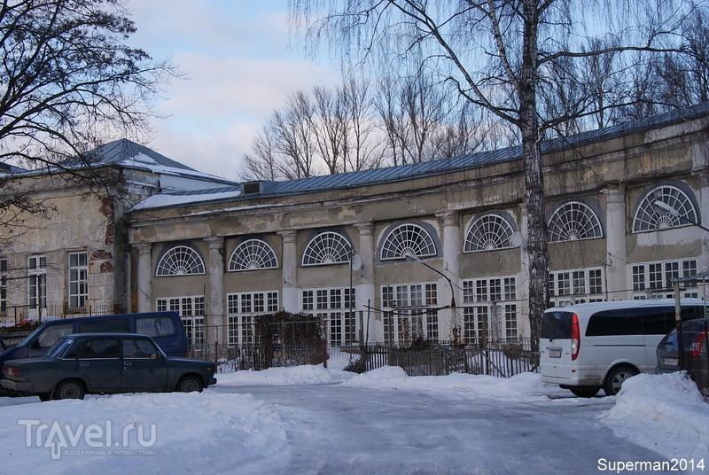 """Усадьба """"Горенки"""" / Россия"""