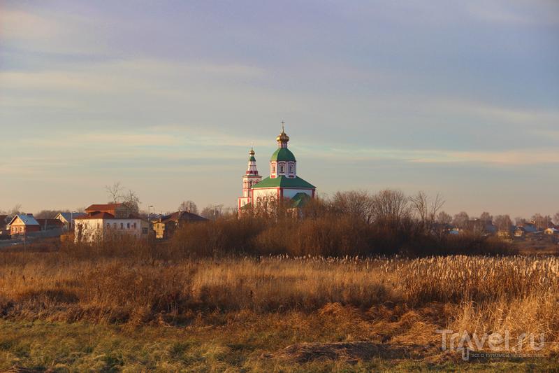 Небо в огне / Россия