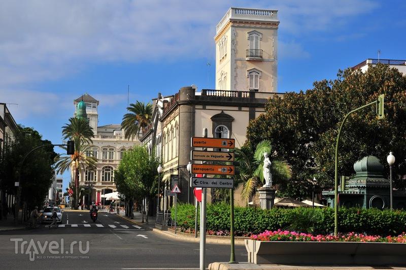 Поход Майорка - Тенерифе на парусном катамаране. Мадейра - Канары / Испания