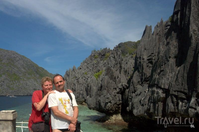 El Nido - TOUR C / Фарерские острова