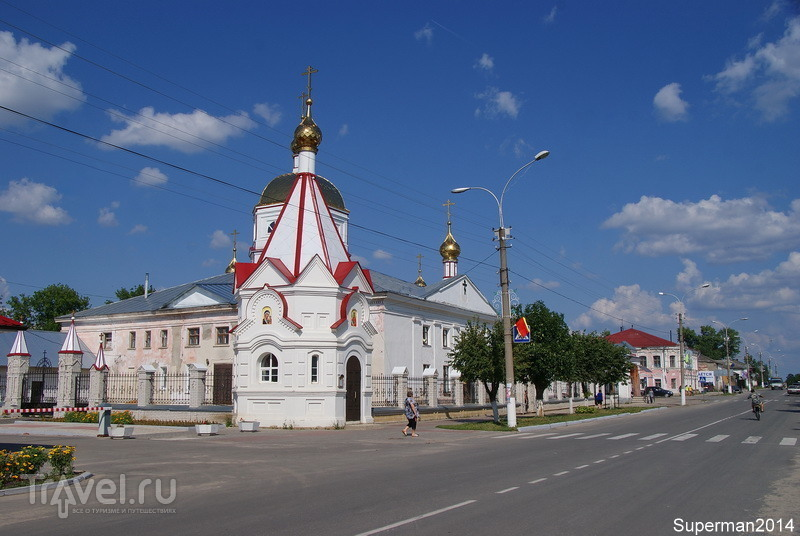 Судогда / Россия