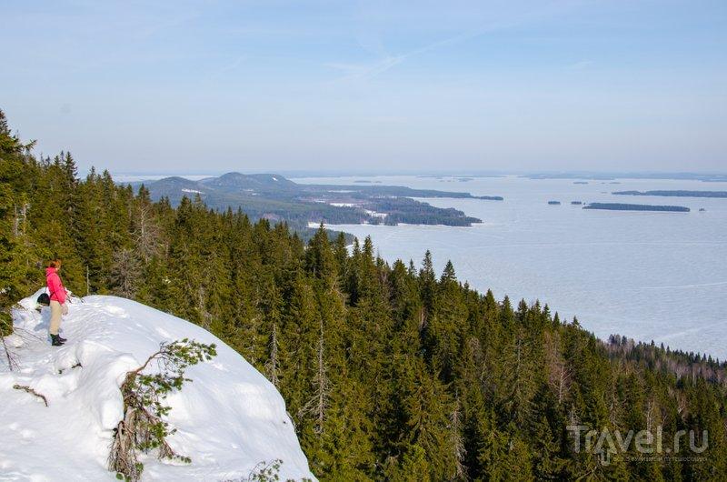 Высочайшие вершины Южной Финляндии / Фото из Финляндии