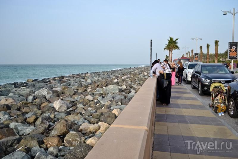 Дубай. Остров Пальма / Фото из ОАЭ