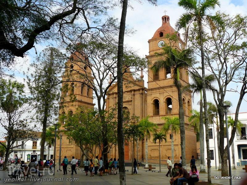 Un gran viaje a América del Sur. Боливия. Итоги и выводы / Боливия