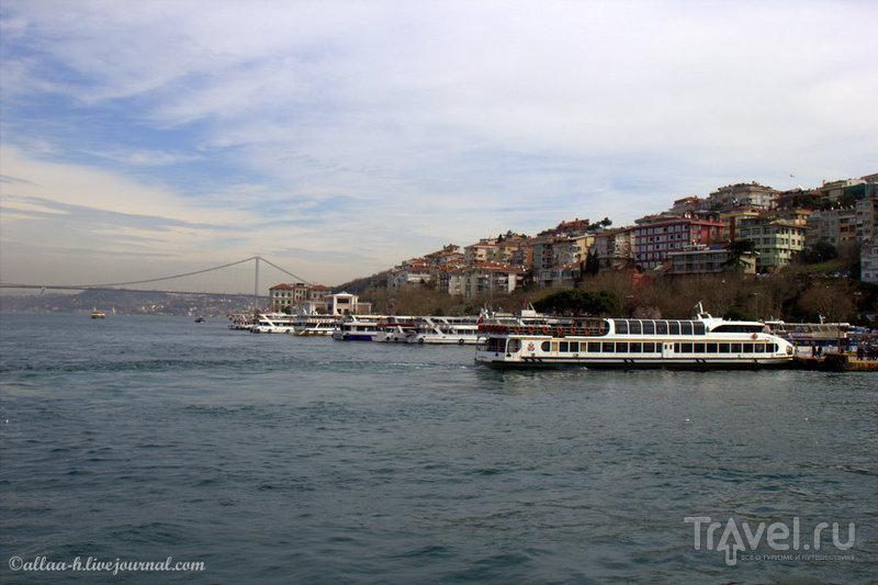 В поисках весны. Стамбул, Измир на 8 марта / Турция