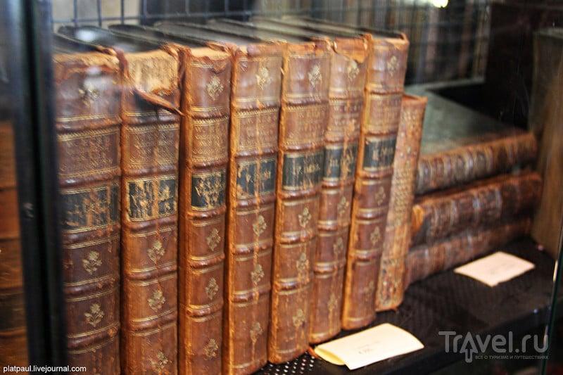 Маастрихт. Церковь Доминиканцев или Храм книги / Нидерланды
