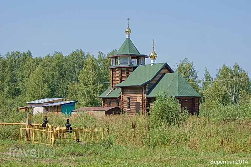 Посёлок Верея / Россия