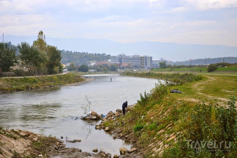 Македония, которая БЮР / Фото из Македонии