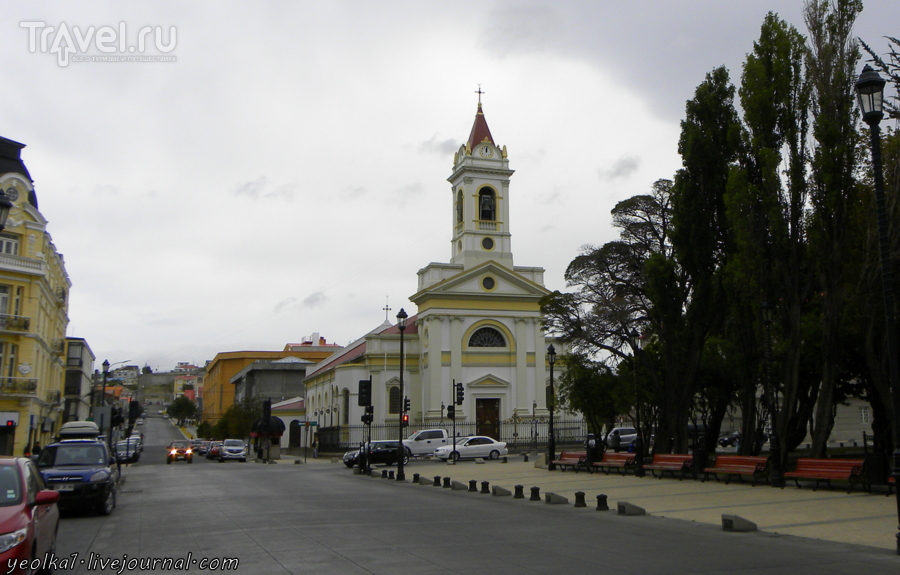 Чили - сбыча мечт! Патагония, здравствуй! Пунта-Аренас и Торрес-дель-Пайне / Чили
