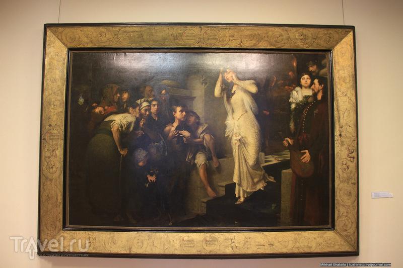 Венгерская национальная галерея / Венгрия