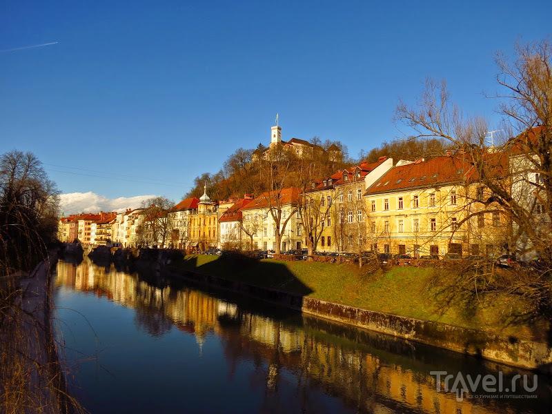 Словения, или балканская Прибалтика / Фото из Словении