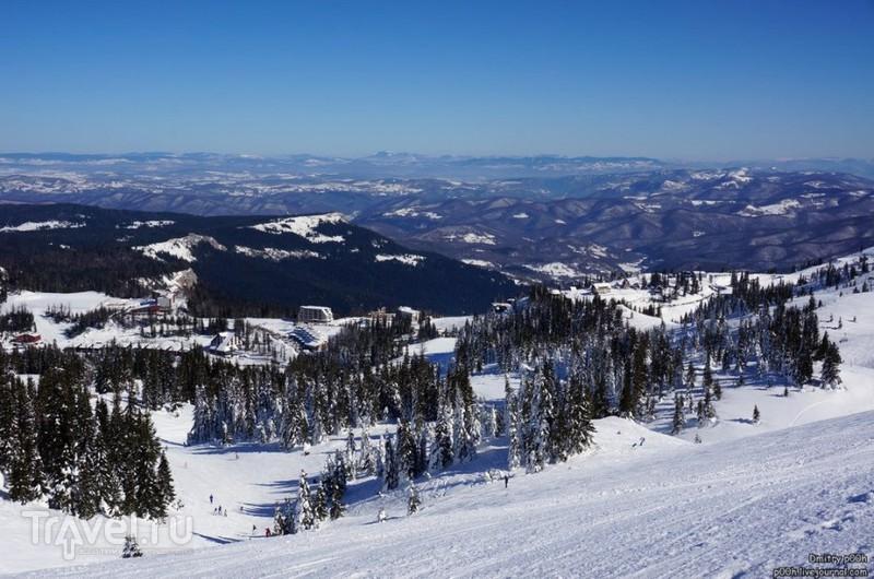 Зимняя Яхорина / Фото из Боснии и Герцеговины