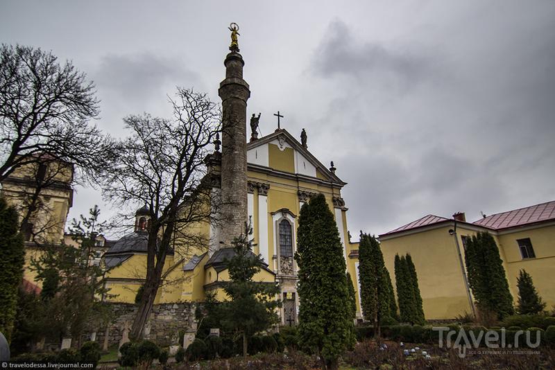 Город Каменец-Подольский / Фото с Украины