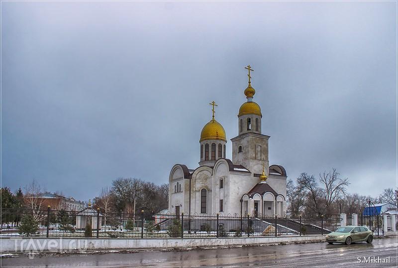 Поездка в Нефтекумск / Россия