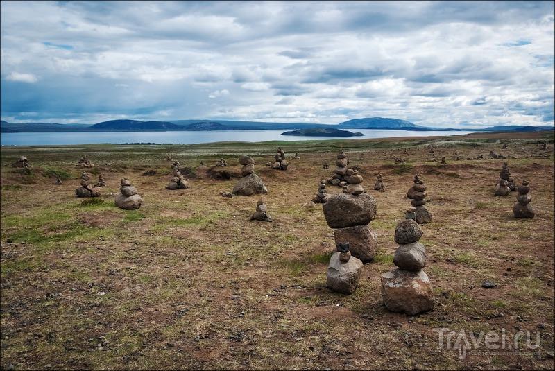 Исландия, золотое кольцо / Фото из Исландии