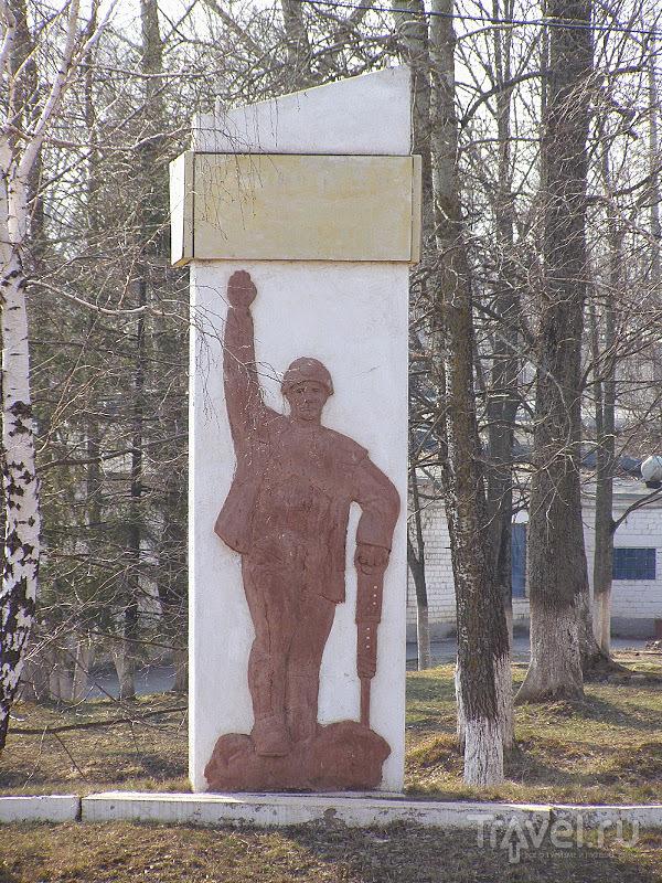 Курская магнитная аномалия. Михайловский рудник / Россия