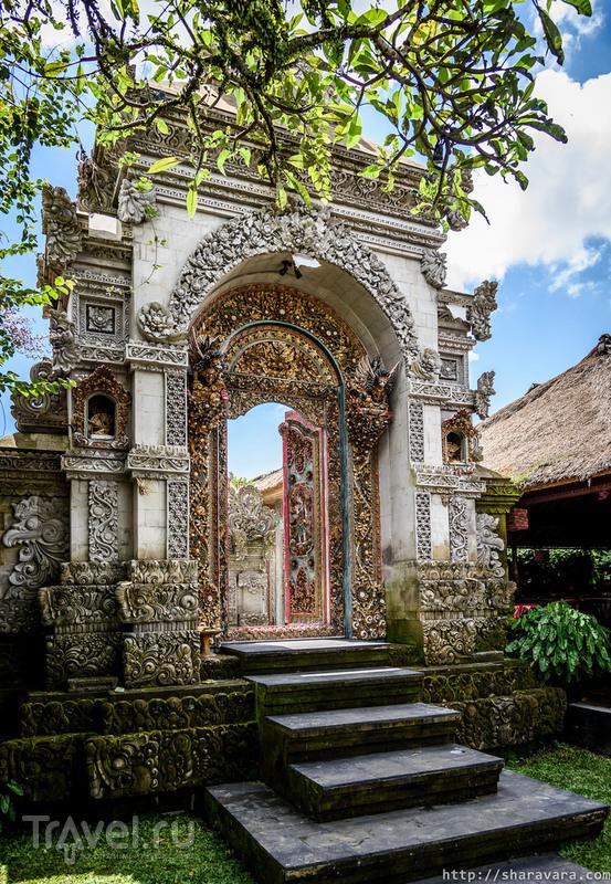 Бали / Фото из Индонезии