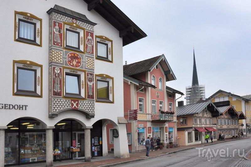 Баварская пастораль. О баварских замках / Фото из Германии