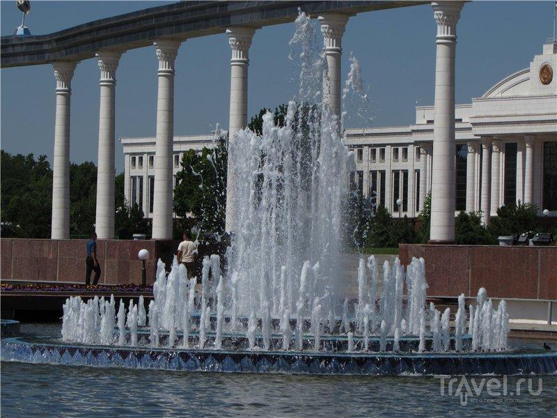 Звезда Востока / Узбекистан