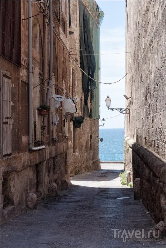 Большое апулийское путешествие: Таранто и небольшой бонус / Фото из Италии