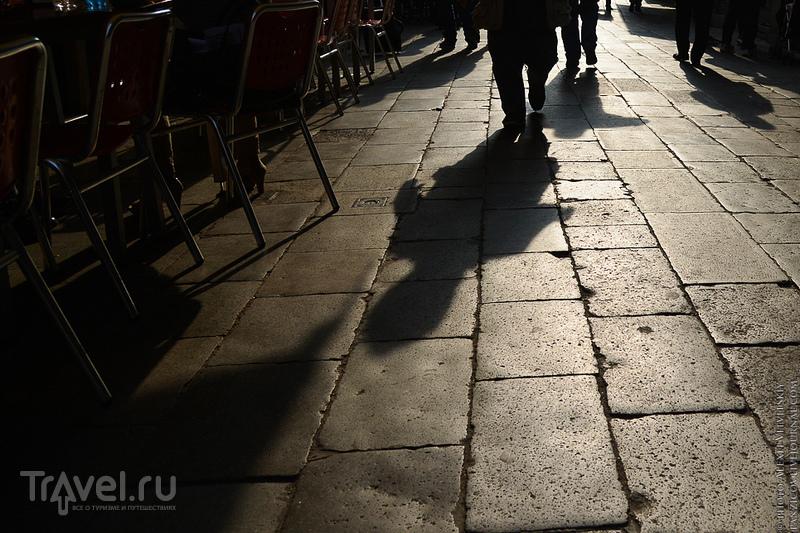 Исповедь венецианца / Фото из Италии