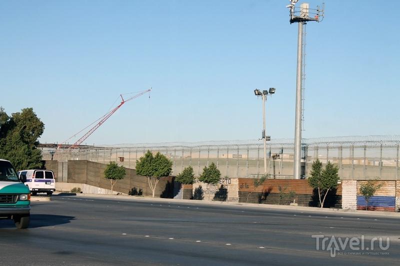 Мексика: Тихуана и полет над Калифорнией / Мексика