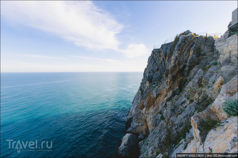 Крым. Ласточкино гнездо / Фото из России
