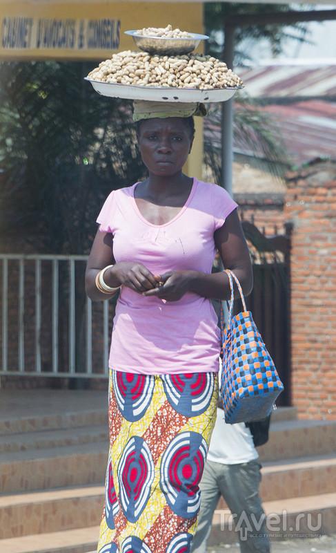 Культурная Руанда / Фото из Руанды