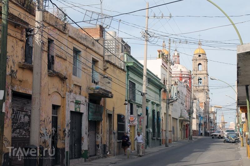 Мексика: Гвадалахара / Мексика
