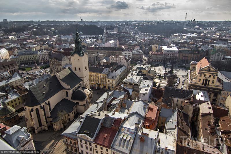 Львов 360° / Украина