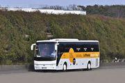 Автобус в аэропорт компании Lufthansa
