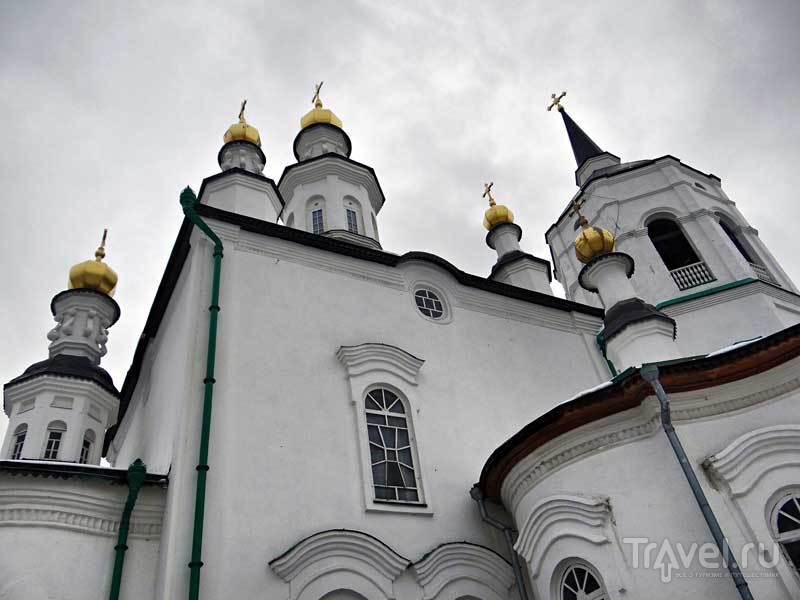 Жизнь императора Александра I в Томске / Россия