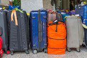 Потеря багажа - частая причина претензий в авиакомпании