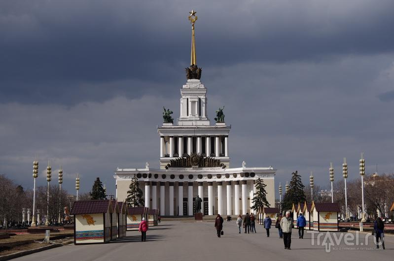Москва 2015 / Фото из России