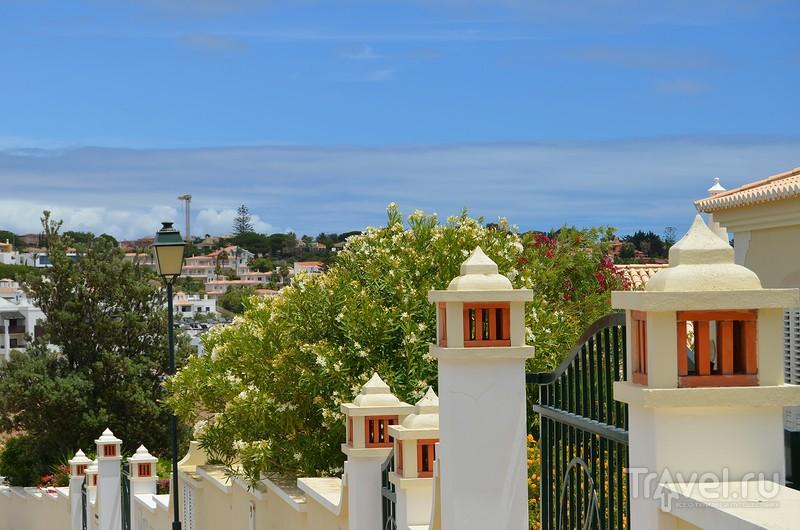 Лагуш-город с историей / Португалия
