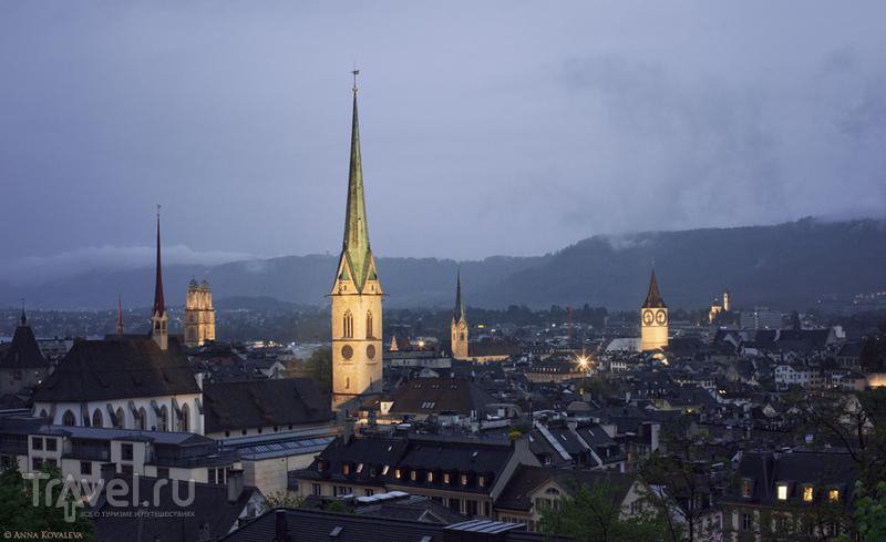 Швейцария / Швейцария