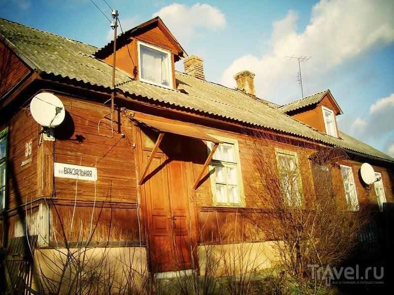 Гродно, Беларусь: район Новый Свет / Фото из Белоруссии