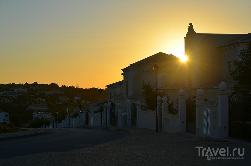 Лагуш - город с историей / Фото из Португалии