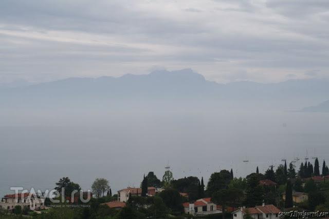 Северная Италия. Гардаленд / Италия