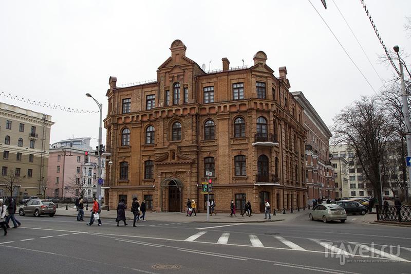Минск / Белоруссия