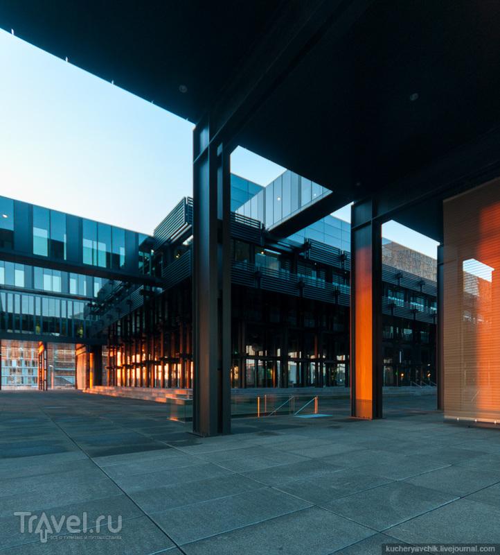 Современный Люкс / Фото из Люксембурга