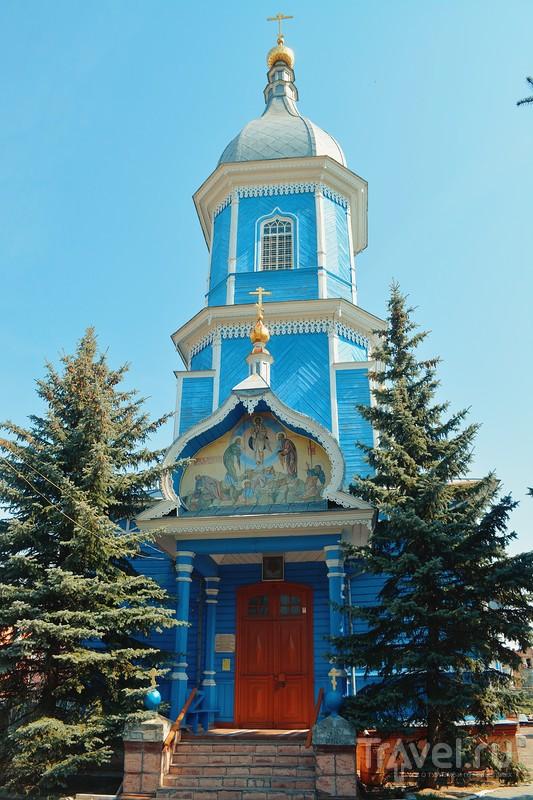 Новозыбков: центр старообрядческой культуры в России / Россия