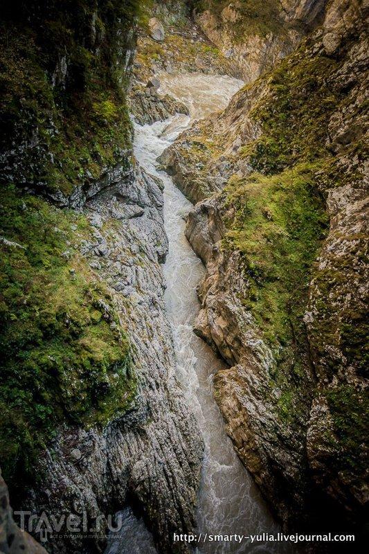 Шкоцянские пещеры изоражения