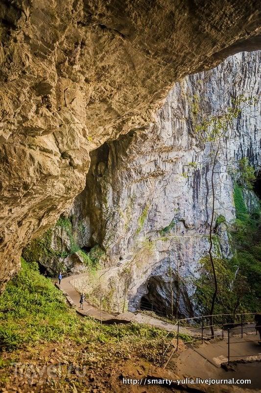Шкоцянские пещеры рекомендации