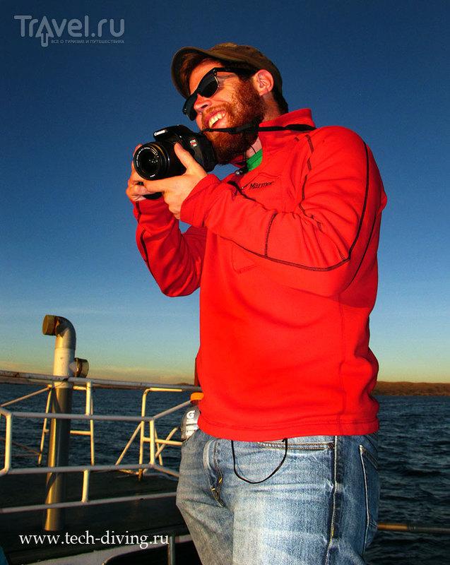"""Такиле - остров мужчин, которые вяжут шапки и небольшое """"кораблекрушение"""" на Титикаке / Фото из Перу"""
