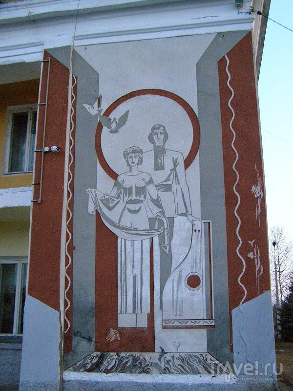 Орловская область, Нарышкино / Фото из России